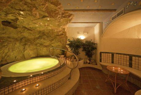 JOSK hotel Anewandter Kronplatz wellness