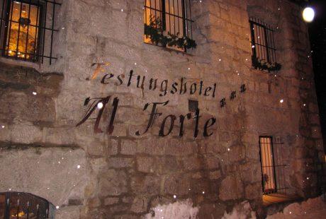 JOSK Al Forte Festungshotel Arabba