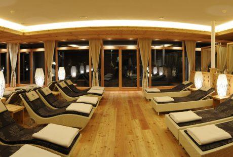 JOSK Winklerhotel Lanerhof wellness relax