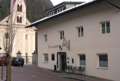 JOSK hotel Gassenwirt Kronplatz
