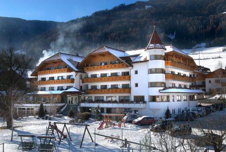 JOSK Winklerhotel Lanerhof