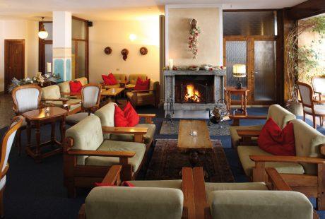 JOSK Livigno Hotel Pare bar