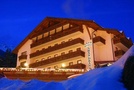 JOSK Val di Fiemme Wellness & Family Hotel Shandrani