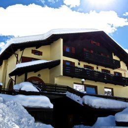 JOSK Livigno Hotel Loredana