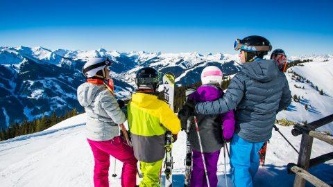 Vijf redenen om het begin van het skiseizoen mee te maken