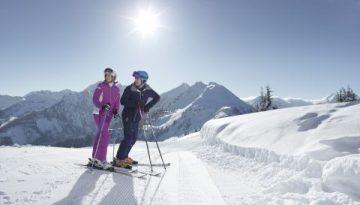 Oostenrijk, Italië of Frankrijk: wat is het beste skiland?