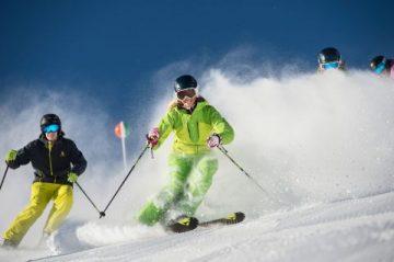 Wat is de beste periode om te gaan skiën?