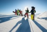 Skiën of snowboarden? De voor- en nadelen van beide