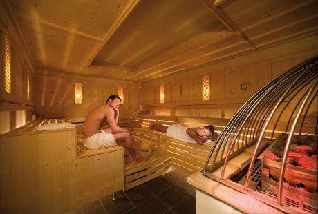 JOSK Zillertal Hintertux Hotel Tirolerhof wellness
