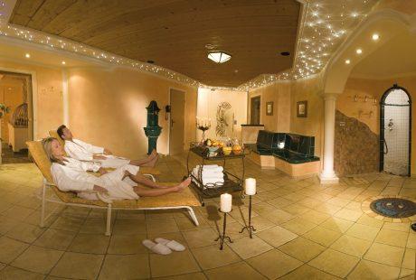JOSK Zillertal Hintertux Hotel Tirolerhof wellness 2