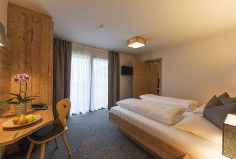 JOSK hotel Anewandter Kronplatz kamer