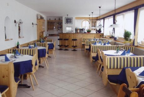 JOSK jeugd Kronplatz Pension Peintner restaurant bar