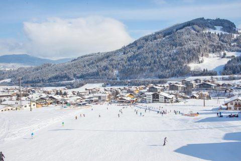 JOSK Flachau Ski Amade