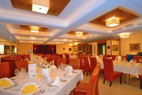 JOSK Schladming Planai Hochwurzen SKi Amadé Sporthotel Royer restaurant