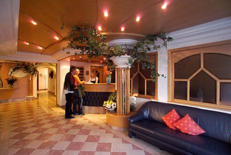 JOSK hotel reipertingerhof Kronplatz