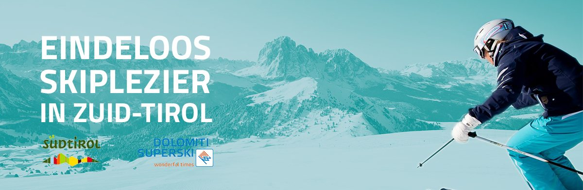 sud tirol ski