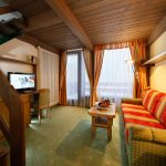 Juniorsuite benedenverdiep